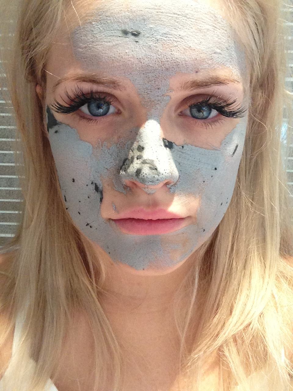 glamglow supermud clearing treatment review jordans beautiful life