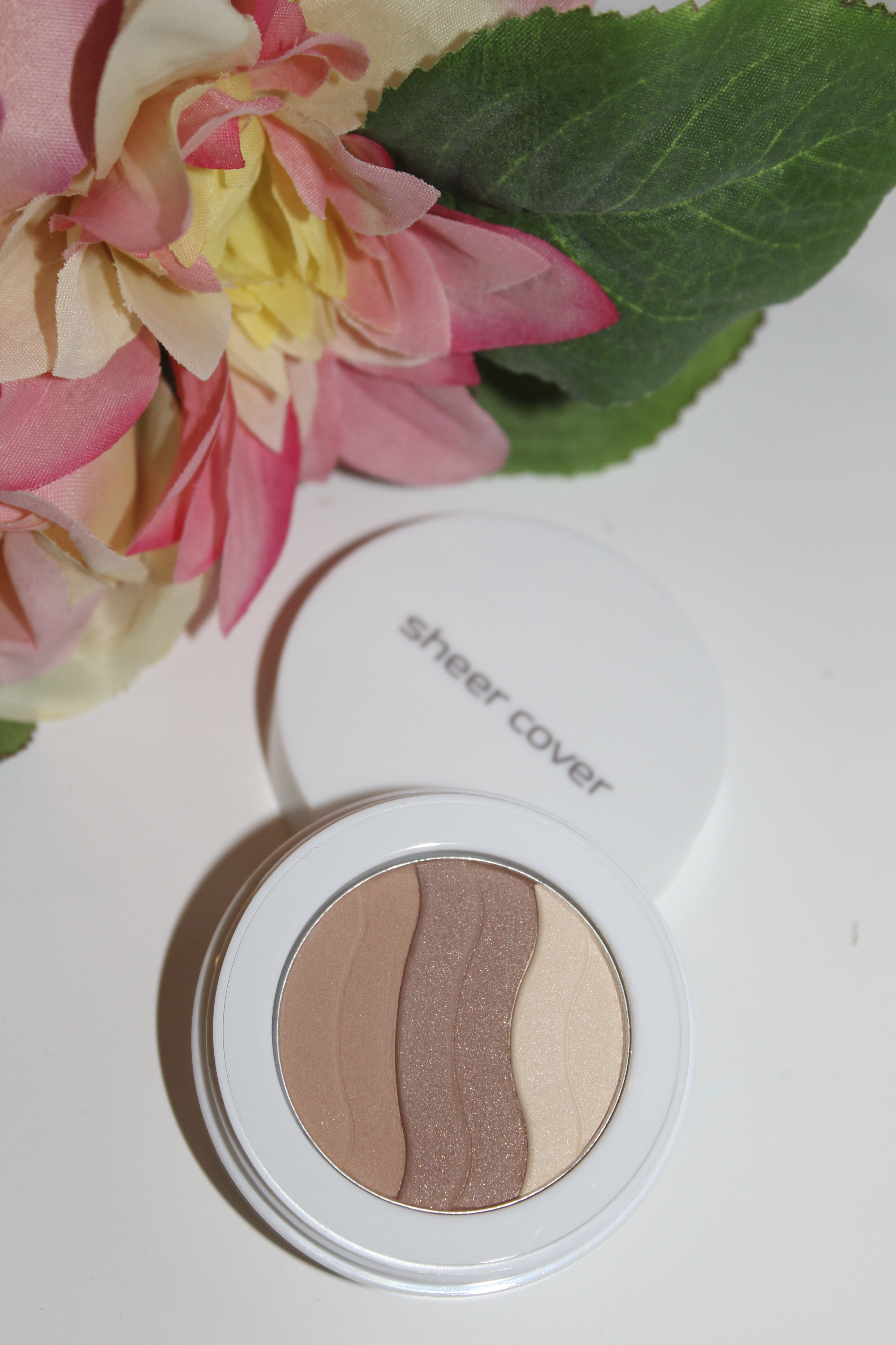 Sheer Cover ~ Mineral Makeup