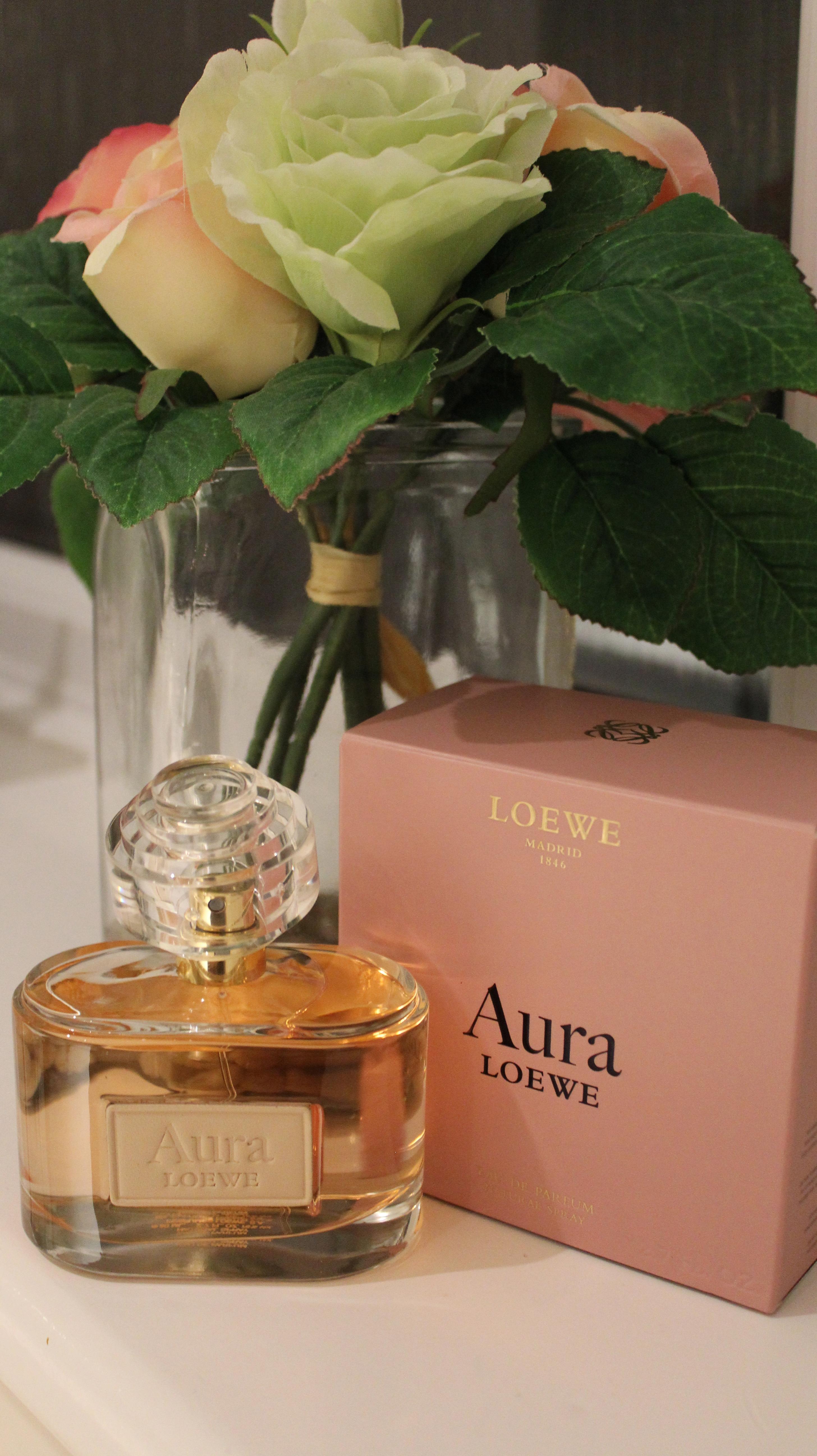 Loewe ~ Aura ~ Eau De Parfum