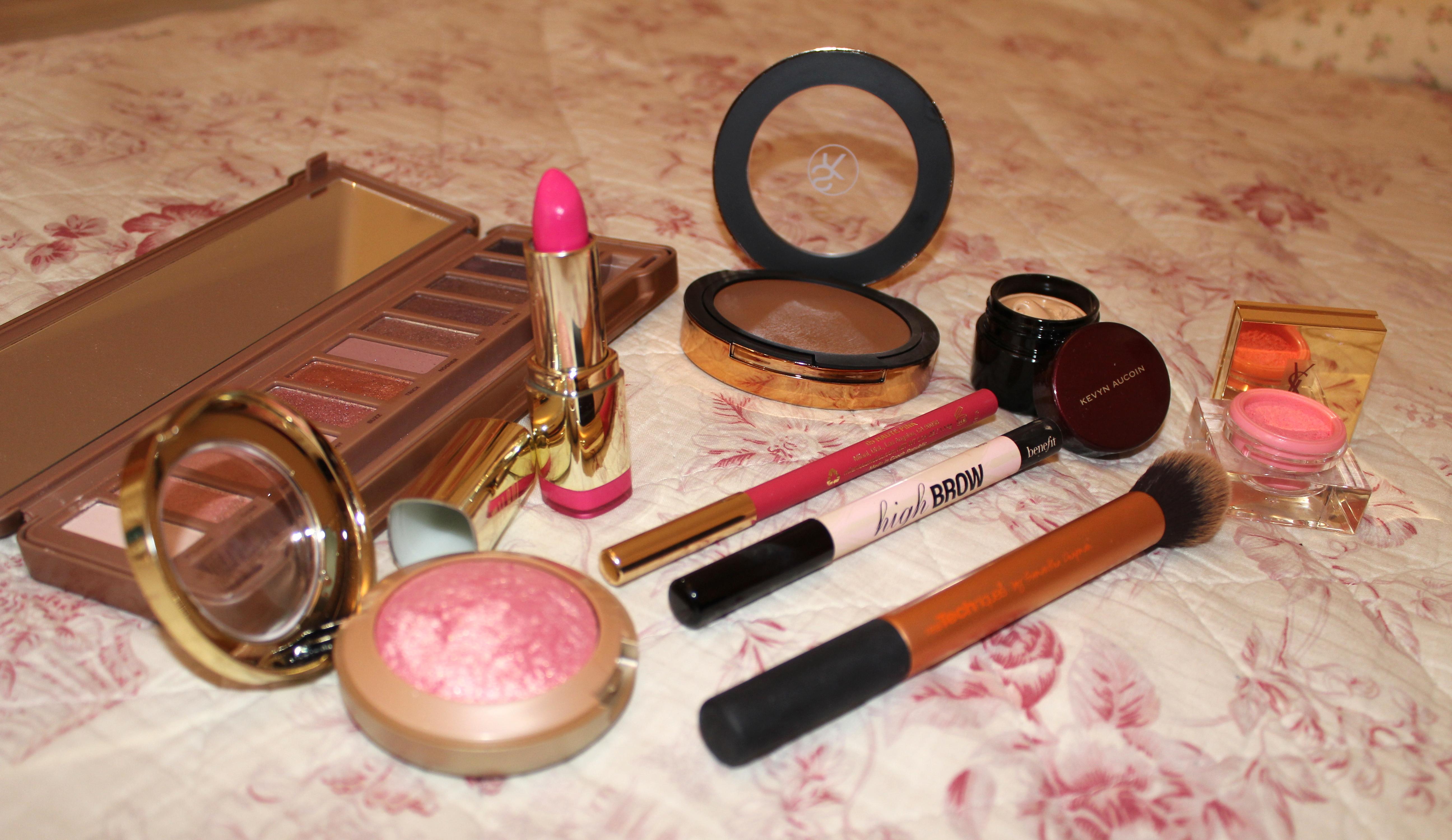 January Beauty Favourites 2014