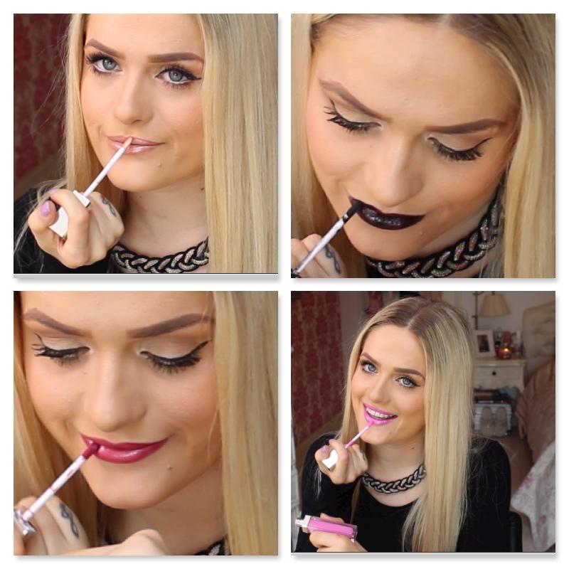 swatch lips