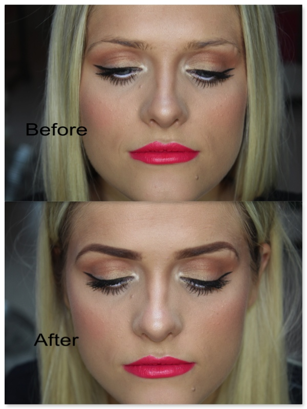 Hd Brows Eye Brow Palette In Foxy Jordans Beautiful Life