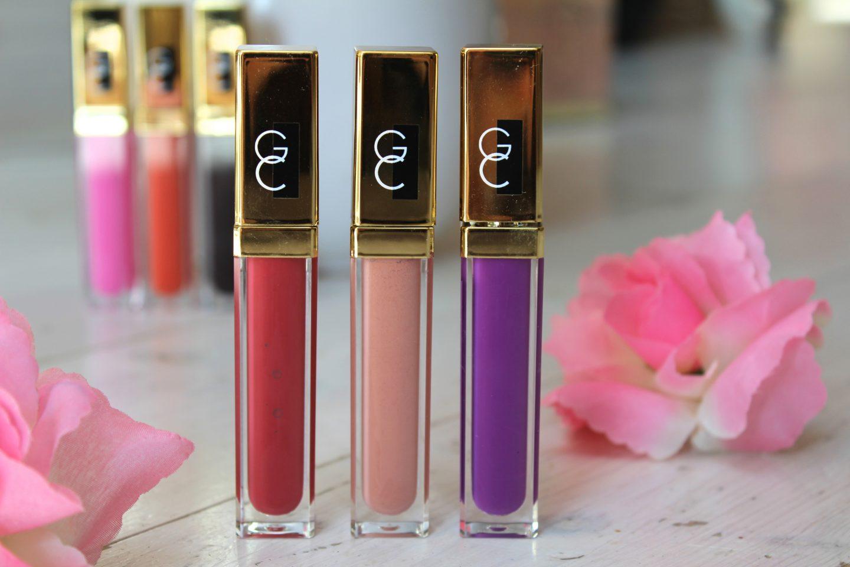 Gerard Cosmetics Color Your Smile Lip Gloss New