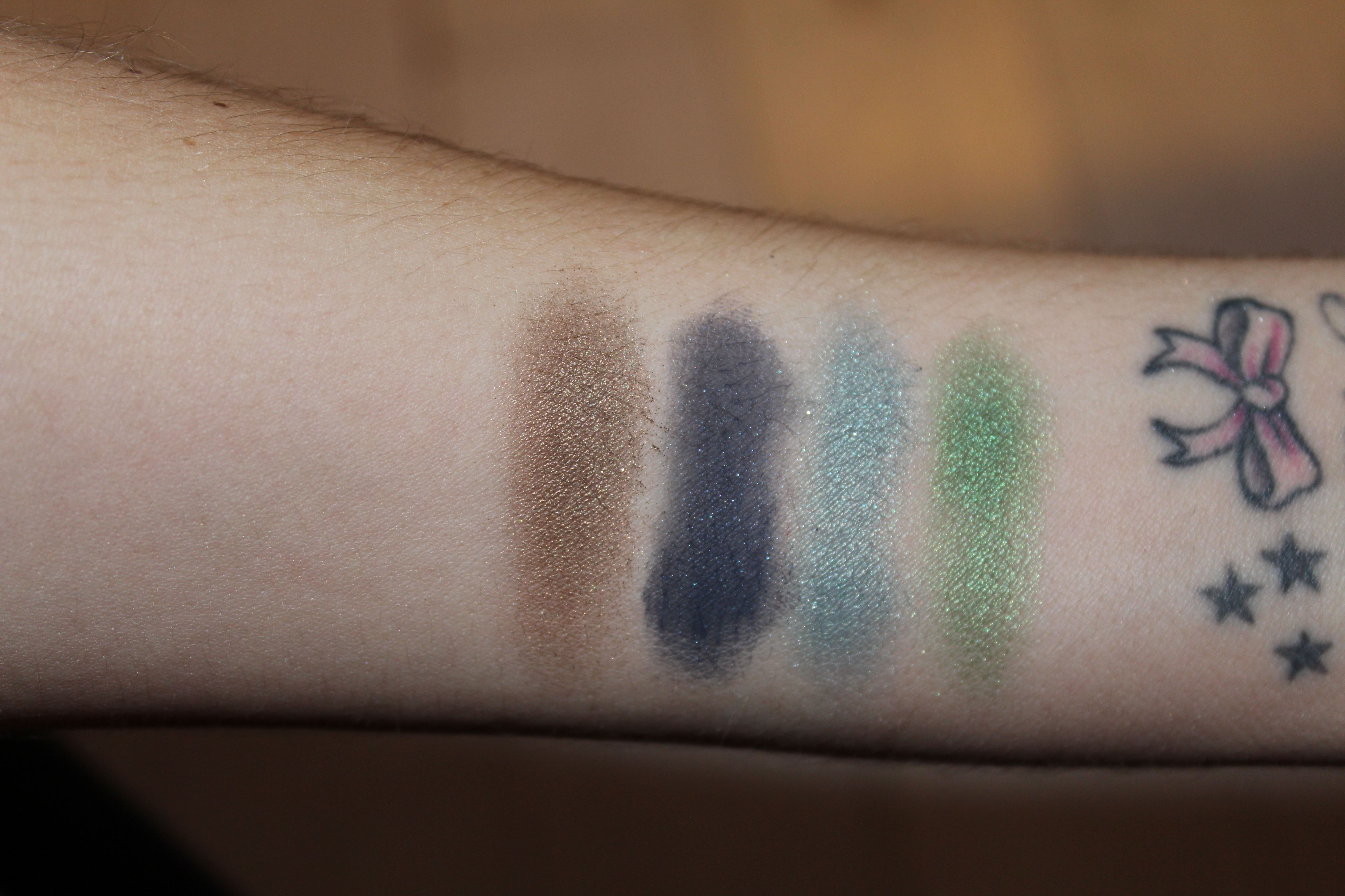 Urban Decay Vice 3 Palette: Review & Swatches