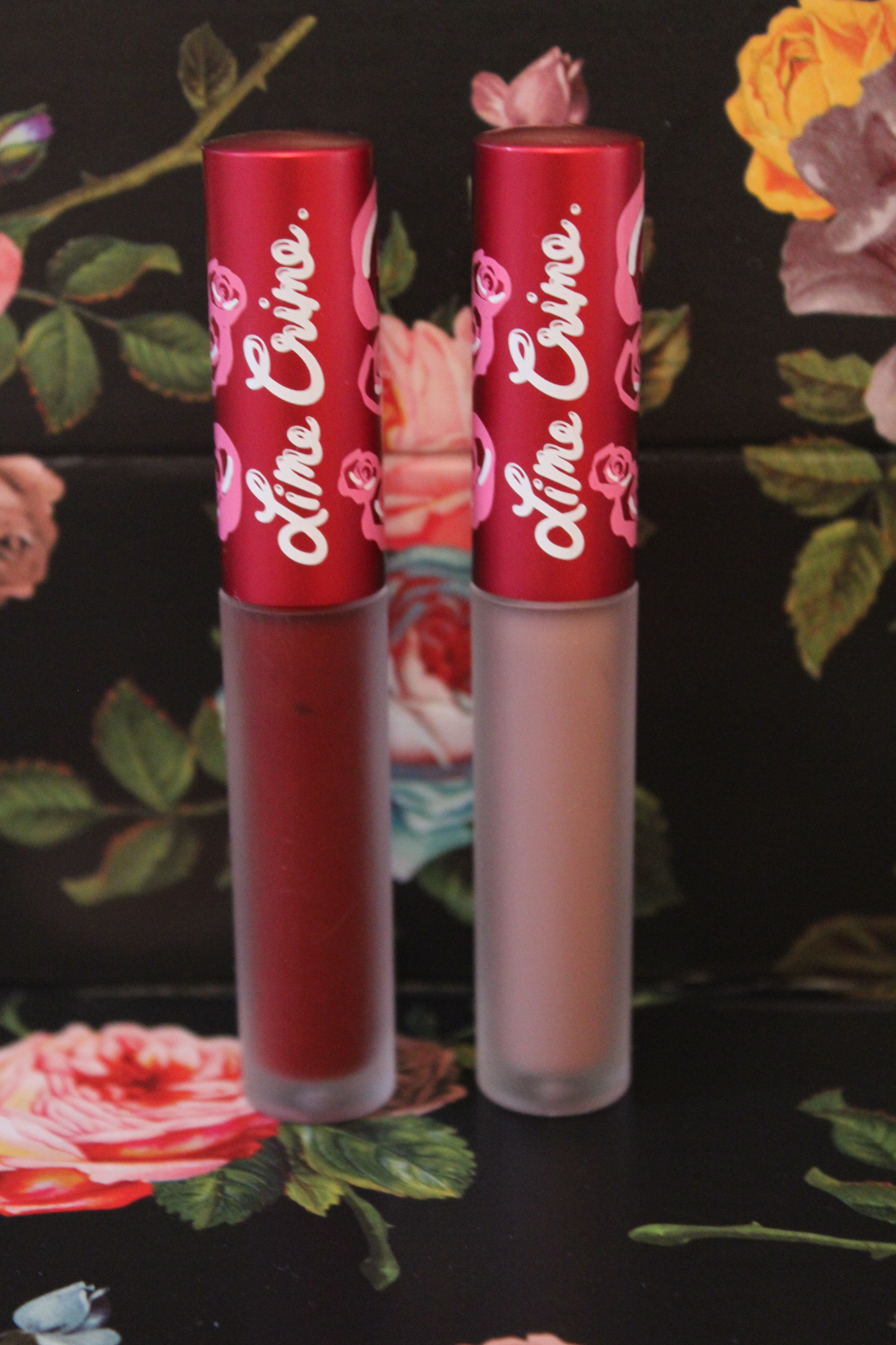 Lime Crime Velvetines Review Wicked Cashmere Jordans All Shade There Has Been So Much Hype Over The But Because You Have To Purchase Them From Their Us Website I Kept Putting It Off Until They