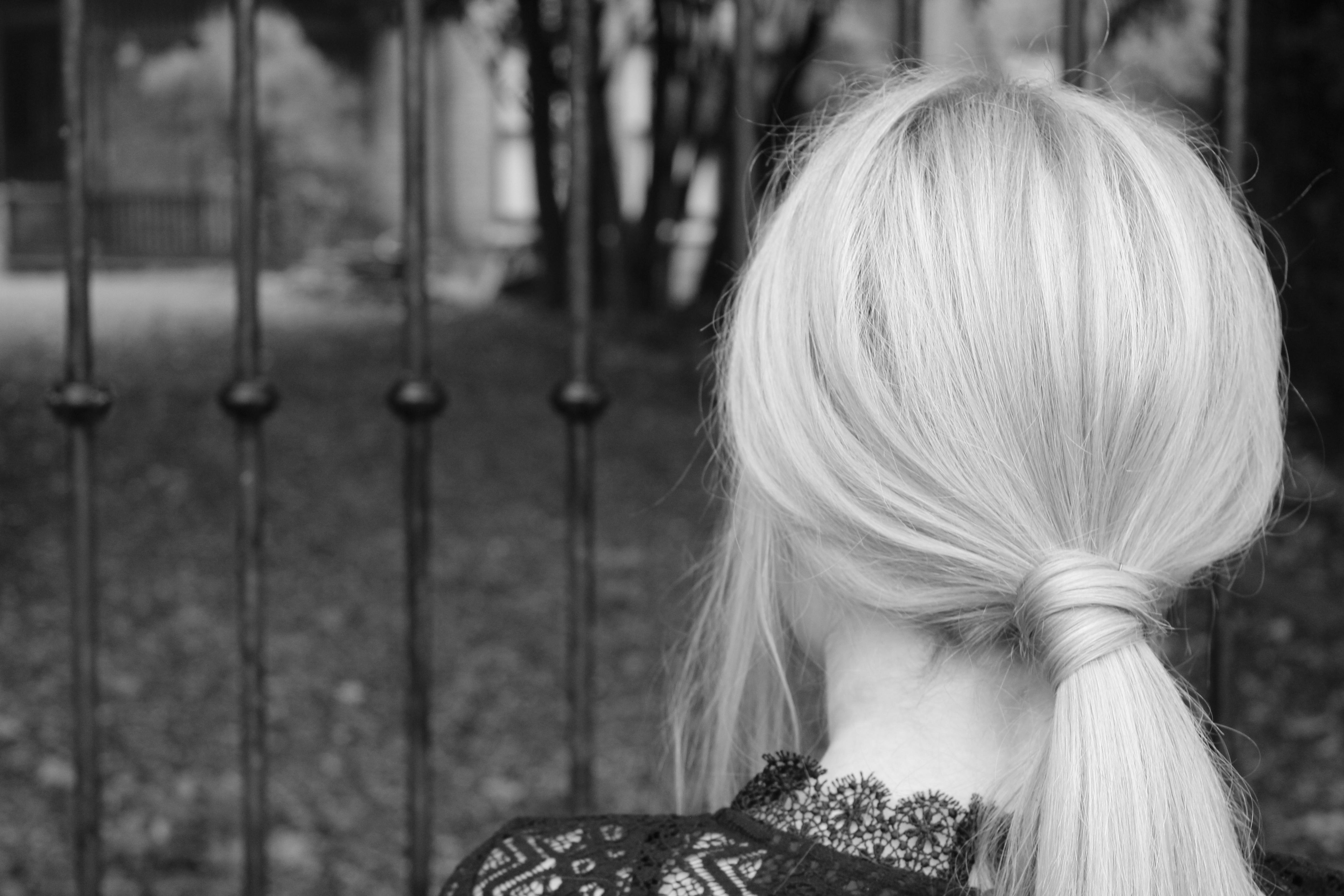 Black Lace – OOTD