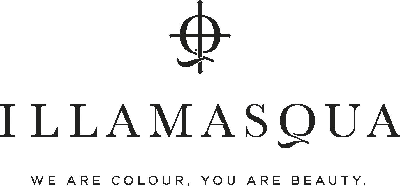 Illamasqua-portrait-we-are-colour-logo