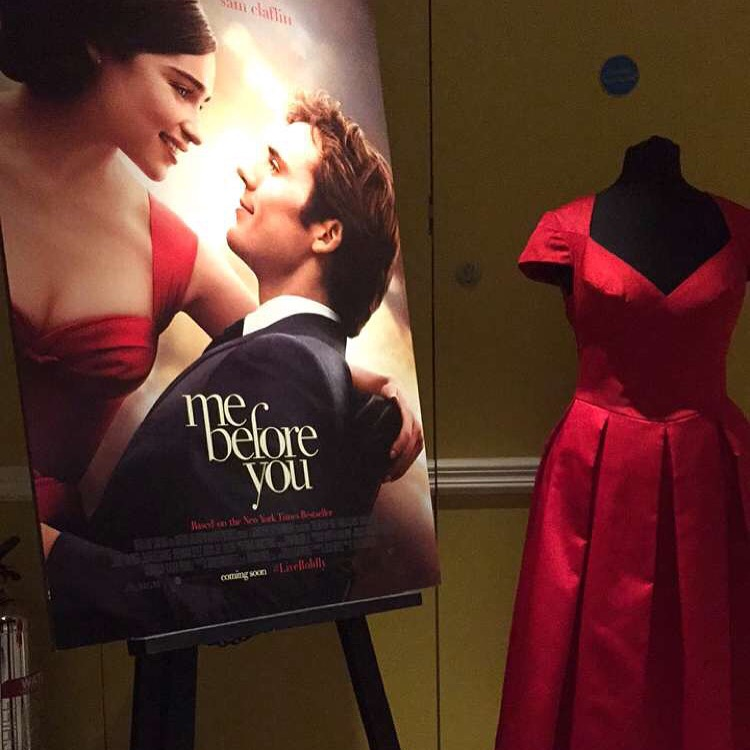 Me Before You From A Quadriplegic's POV (spoilers included)