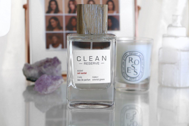 Clean Reserve Sel Santal Eau de Parfum